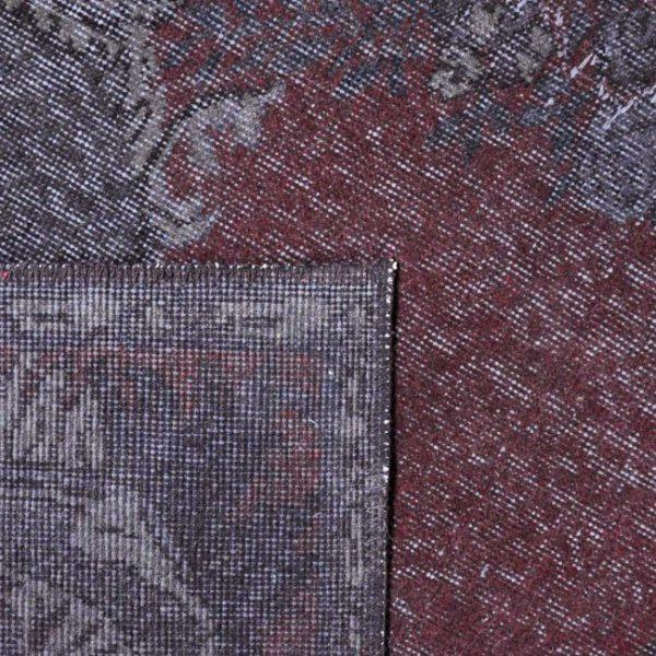 Adana-zwart-paars-41111-achterkant