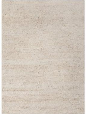 Hoogpolig zacht Marokkaanse wollen Berber tapijt in wit. Te koop: Tilburg Eindhoven Breda Den Bosch