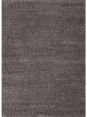 Hoogpolig zacht Marokkaanse wollen Berber karpet in bruin grijs. Verkrijgbaar in onze winkels Tiburg Den Bosch Eindhoven Breda