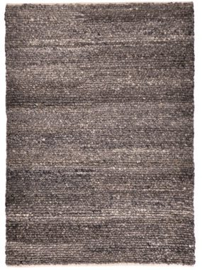 wollen tapijt Bolzano in grijs beige