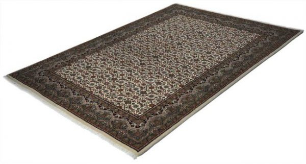 Herati-5-crema-bruin-85194-diagonaal