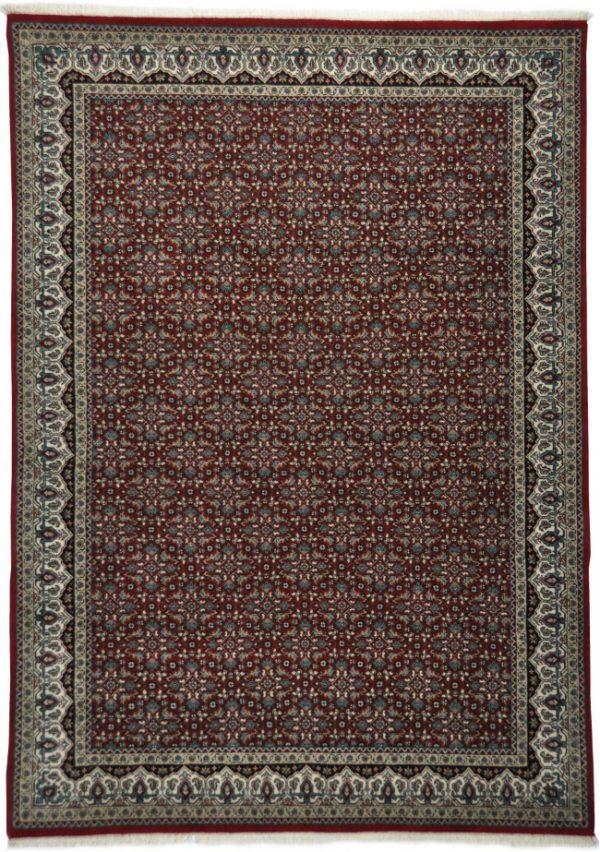 Herati-5-rood-crema-84911-bovenkant