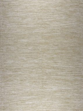 Modern en trendy vloerkleed Lima in beige en wit