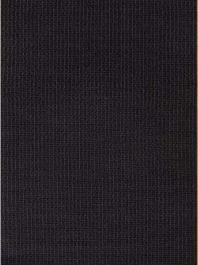 London zacht modern tapijt met dikke wollen garens in zwart. Onze Perez winkels: Tilburg Den Haag Heerenveen en Enschede