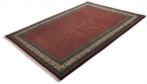 Mir-Plain-rood-creme-89061-diagonaal
