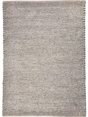 Grijs hoogpolig wollen karpet / vloerkleed Reno. Te koop in onze winkels: Breda Eindhoven Tilburg Didam en Wolvga