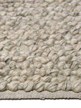 Beige hoogpolig flatweave vloerkleed Reno uit stijlgroep Eigentijds. Te koop in onze winkels: Den Bosch Eindhoven Tilburg en Arnhem