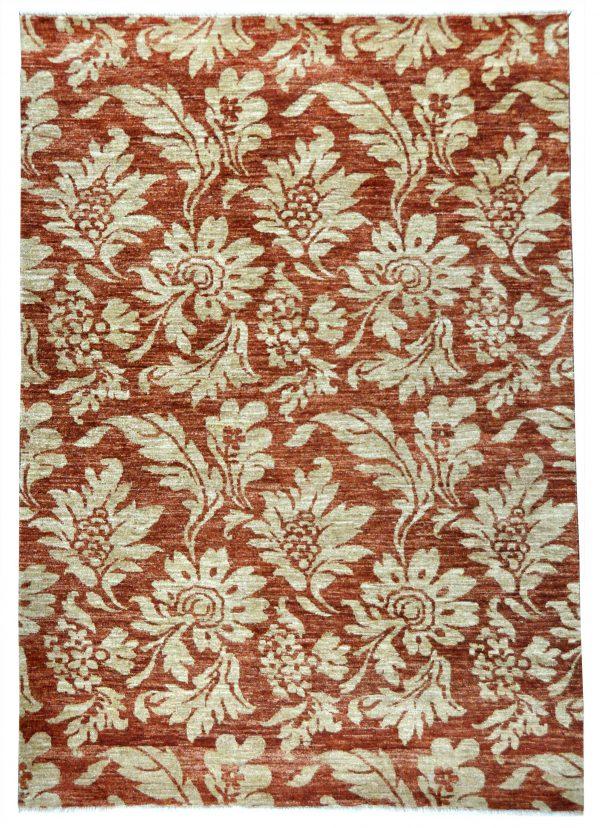 Shalimar-Callco-Terracotta-(49557)-bovenkant
