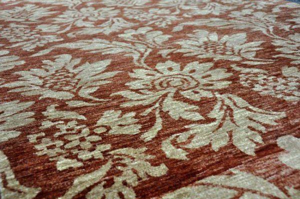 Shalimar-Callco-Terracotta-49557-detail