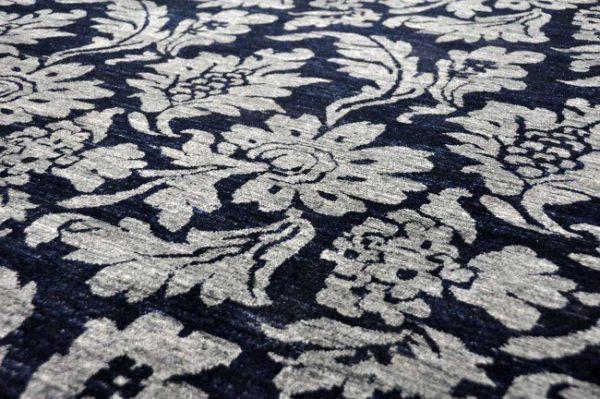 Shalimar-Callco-zwart-beige-49644-detail