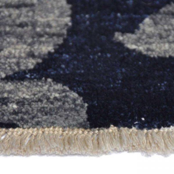 Shalimar-Callco-zwart-beige-49644-zijkant