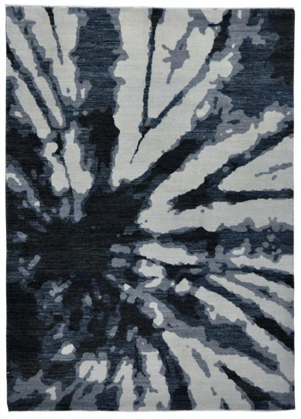 Shalimar-Flower-zwart-48695-bovenkant