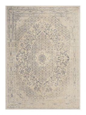 Zeer betaalbaar beige grijs karpetten Tabriz met vintage versleten patroon. Korte levertijd in Doetinchem Heerenveen Arnhem Tilburg