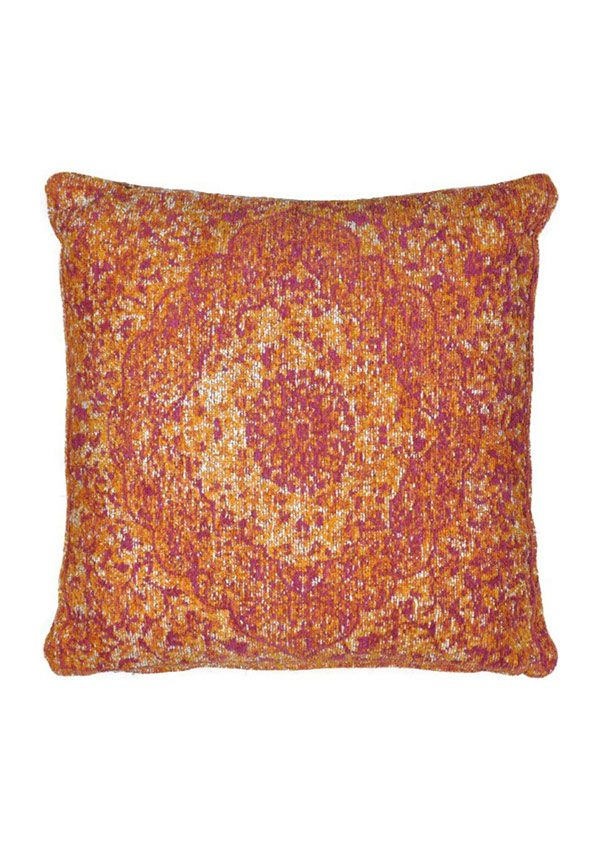 Tabriz-kussen-oranje-45-45