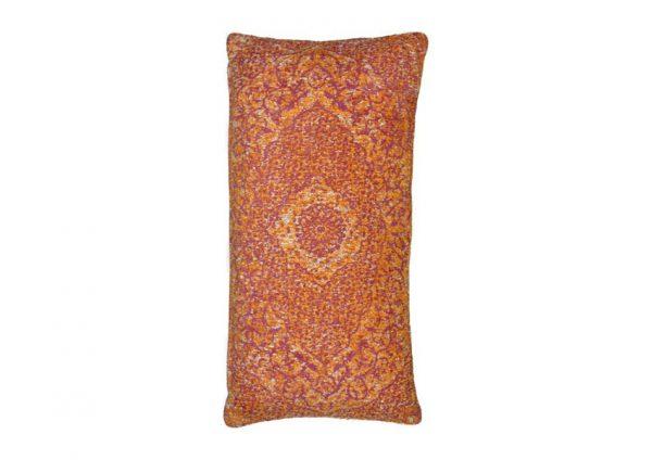 Tabriz-kussen-oranje-7-35