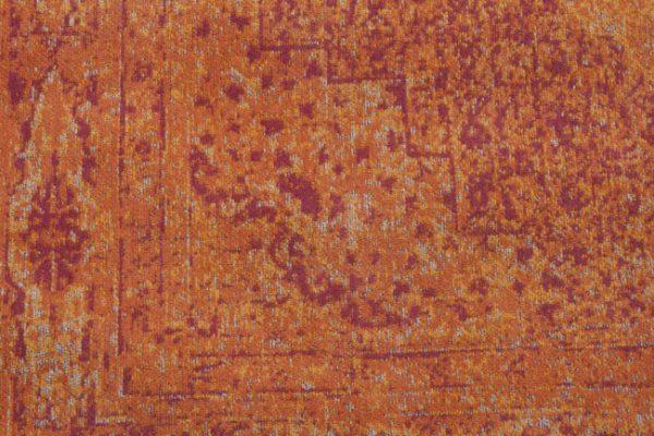 Tabriz-oranje-detail