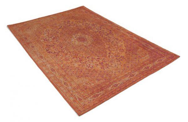 Tabriz-oranje-diagonaal