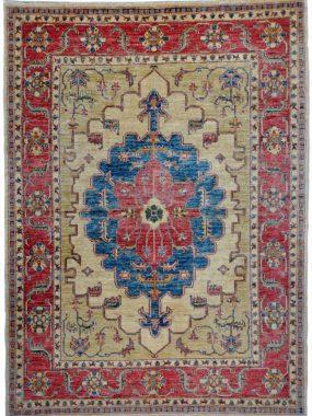 Oosters vloerkleed, tapijt of karpet Ziegler. Past in elk interieur. Verkrijgbaar in de winkels Tilburg Arnhem Hoogeveen Oldenzaal en Voorschoten