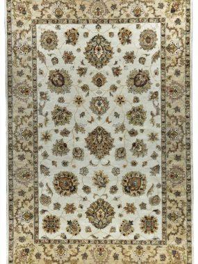 Klassiek vloerkleed of karpet Ziegler. Past in elk interieur. Verkrijgbaar in de winkels Didam Tilburg Heerenveen Enschede Leiden.