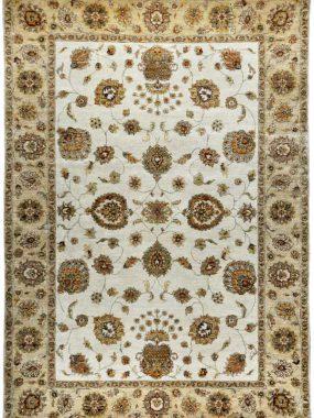 Ziegler tapijt beige gold is verkrijgbaar bij Perez vloerkleden