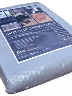 ondertapijt anti slip voor vloerkleden of karpetten