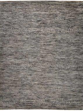 vloerkleed Merano zwart grijs verkrijgbaar bij Perez Tilburg