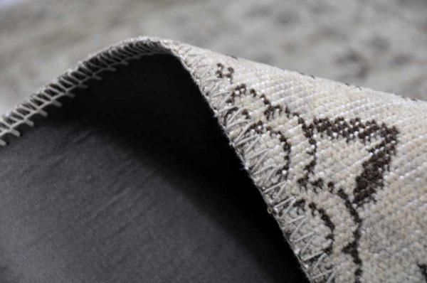 Vintage Patch 01 011 zijkant detail