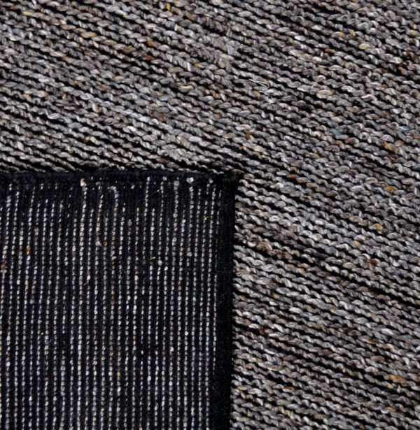 karpet Livorno bruin achterkant