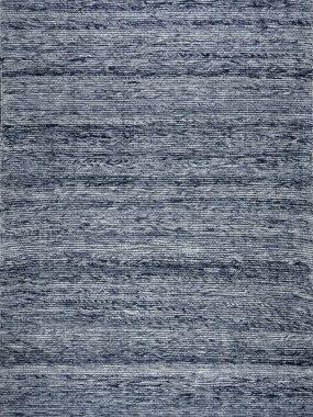 vloerkleed Montana blauw