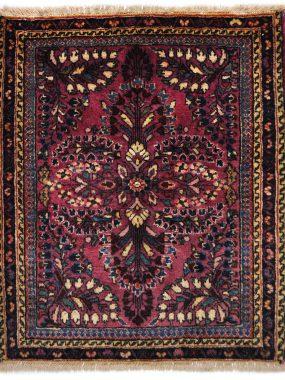 Sarouck Perzisch tapijt