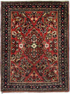Sarouck tapijt