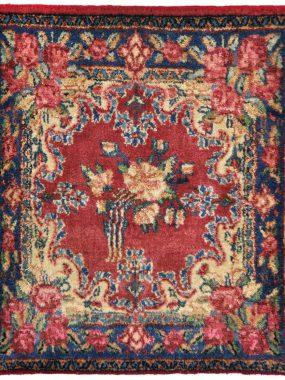 antiek tapijt Kriman is verkrijgbaar bij Perez tilburg