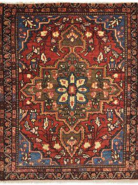 antiek tapijt Teheran verkrijgbaar bij Perez vloerkleden Tilburg