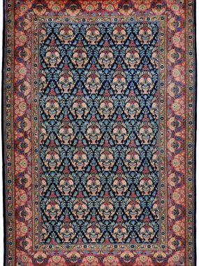 exclusief tapijt Yeramin is verkrijgbraar bij Perez vloerkleden in Tilburg