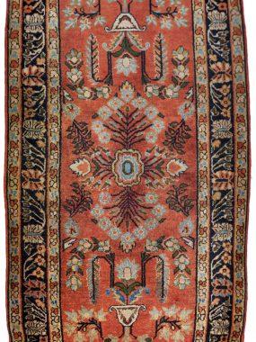Perzisch Sarouck tapijt