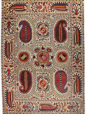 antiek tapijt Tabris Jugendstill is verkrijgbaar bij Perez vloerkleden in Tilburg