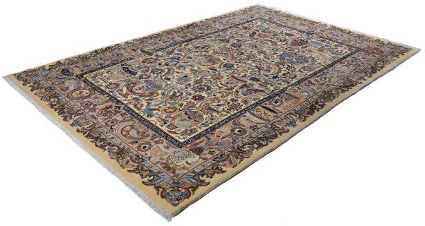 Handgeknoopt Tapijt Herkennen : Loribaft tapijt koreman maastricht