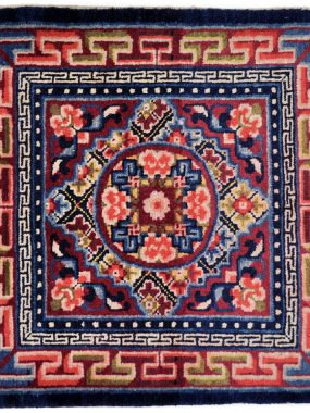 antiek tapijt China is verkrijgbaar Perez vloerkleden
