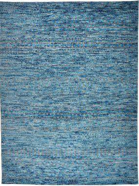 wol vloerkleed blauw is verkrijgbaar bij Perez in tilburg