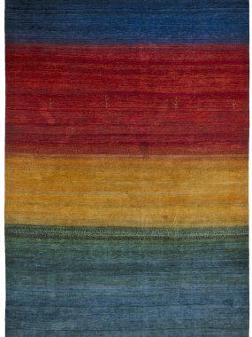 Uniek handgeknoopt Lori tapijt is verkrijgbaar bij Perez vloerkleden