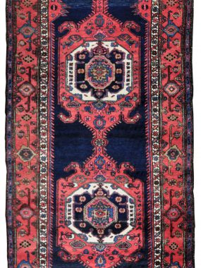 Handgeknoopt wollen tapijt is verkrijgbaar bij Perez vloerkleden in Tilburg