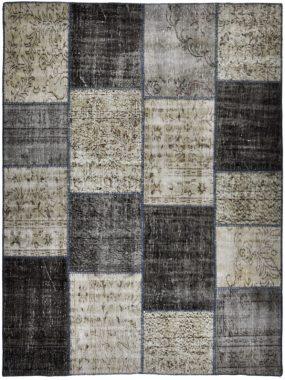 Vintage Patch tapijt Ankara is er in verschillende maten en kleuren en is verkrijgbaar bij Perez vloerkleden in Tilburg
