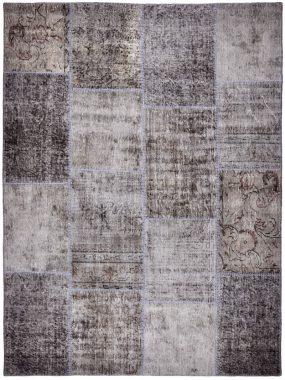 Vintage patch tapijt Ankara is verkrijgbaar in diverse maten en kleuren en te koop bij Perez vloerkleden in Tilburg