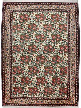 Afgan handgeknoopt tapijt van wol is verkrijgbaar bij perez vloerkleden