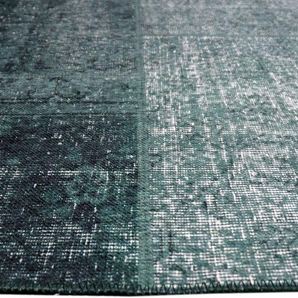 Nr. 96628 – P-BOSPORUS 027-GROEN zijkant detail